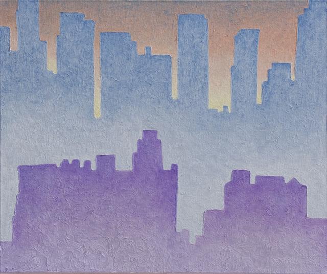 , 'Urban Aurora ,' , Fabrik Projects Gallery