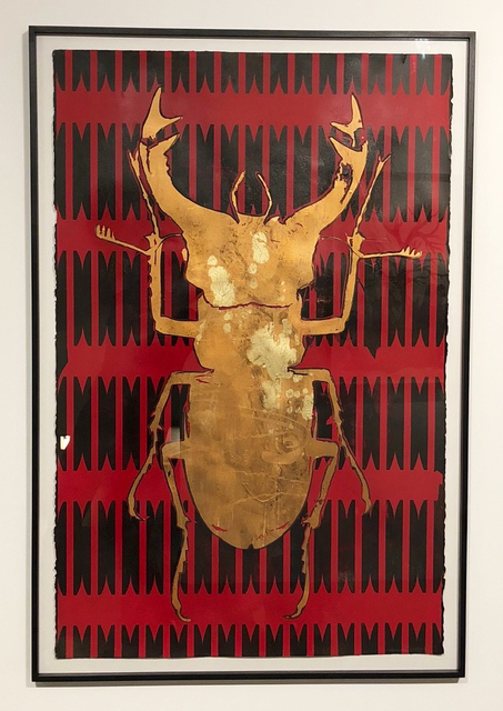 , 'Wittgensteins Beetle 6392,' 2018, Mario Mauroner Contemporary Art Salzburg-Vienna