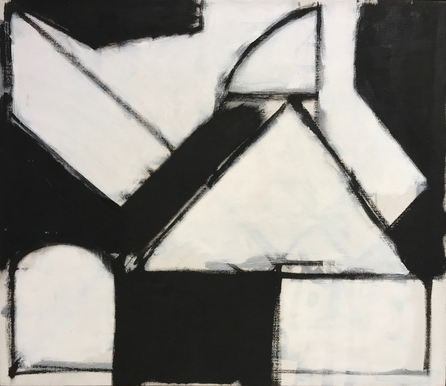 , 'Untitled,' 1972, G. Gibson Gallery