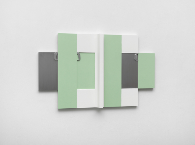", '""Laterano (panel)"",' 2016, James Harris Gallery"