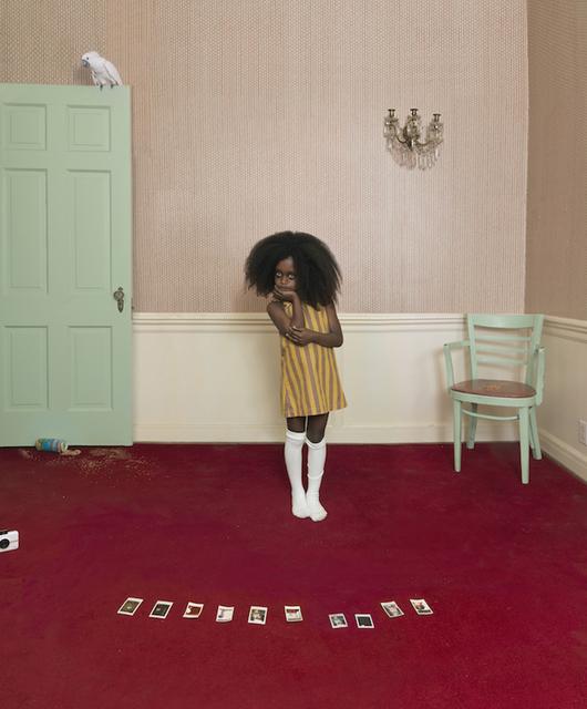 Julie Blackmon, 'Ezra', 2019, Robert Klein Gallery