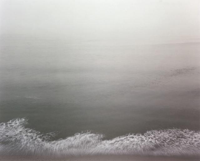 Nicholas Hughes, 'Edge no. 13 [Verse I]', 2003, Dellasposa