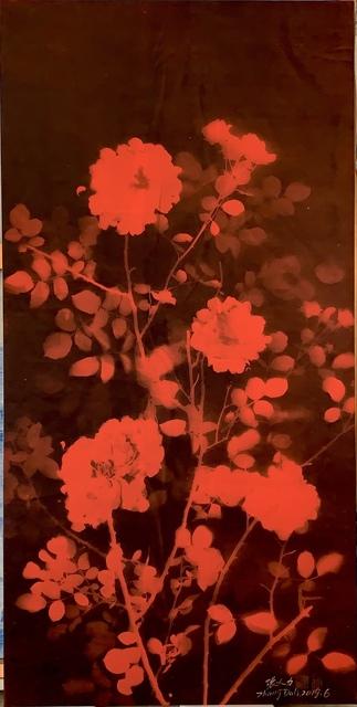 , 'Rose No.13,' 2019, Pékin Fine Arts