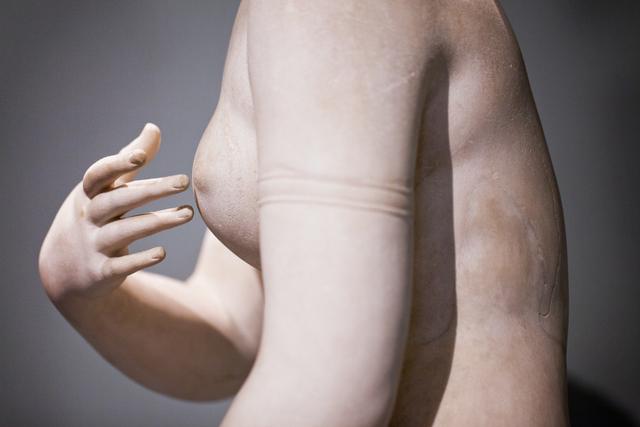 , 'Aphrodite,' 2019, Spazio Nuovo