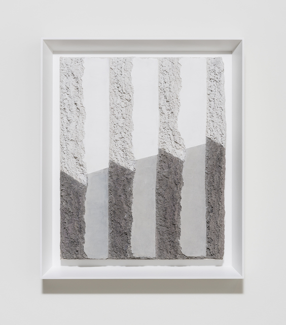 Suzanne Song, 'Stoppages ', 2018, Gallery Baton