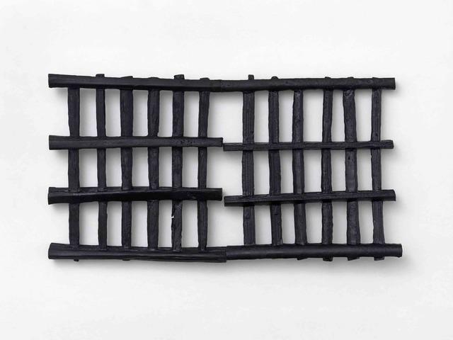 , 'Grid Drawing ,' 2015, Rhona Hoffman Gallery