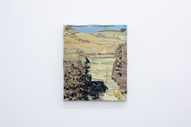 , 'Tibet sketch - 3 西藏写生 -3,' 2017, Qi Mu Space