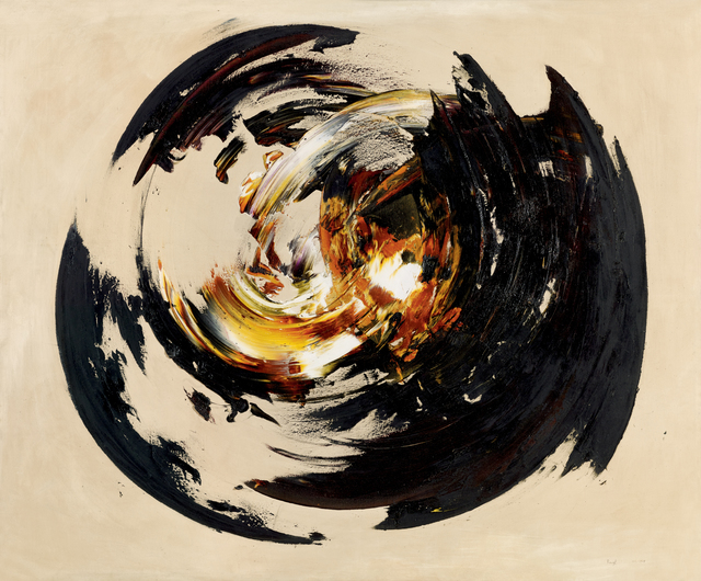 , 'Center of Dominance,' 1958, Kalman Maklary Fine Arts