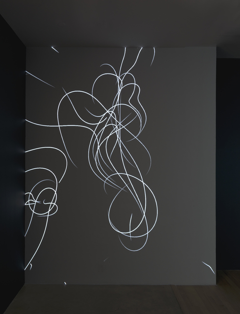 , 'Path (Software 2),' 2001/2014, bitforms gallery