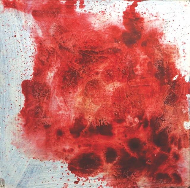 , 'Untitled,' 1984, Edward Ressle