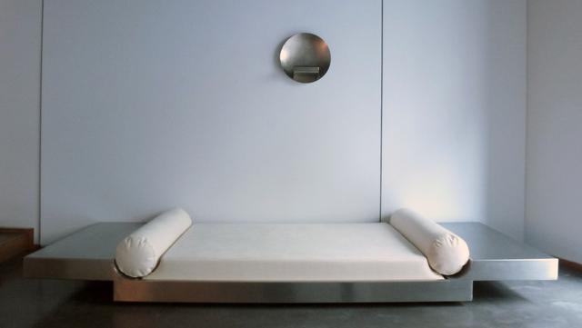 , 'Bed,' 1968, Jousse Entreprise