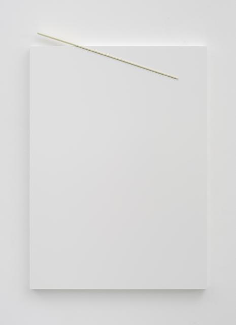 , 'Sem Título (Relevo 5) [Untitled (Relief 5)],' 2011, Casa Triângulo
