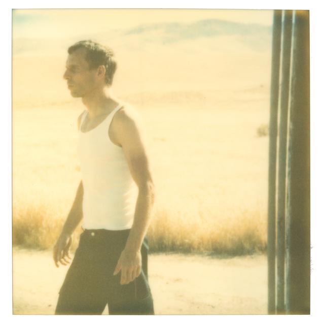 Stefanie Schneider, 'Untiteled', 2004, Photography, Digital C-Print based on a Polaroid, not mounted, Instantdreams