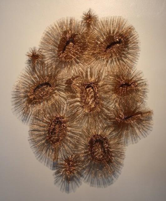 Atticus Adams, 'Flora Cluster', 2019, Walker Fine Art