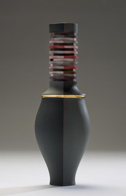 , 'Red Vase,' 2016, Wexler Gallery