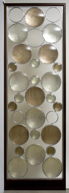 , 'Screen,' 2010, Cristina Grajales Gallery