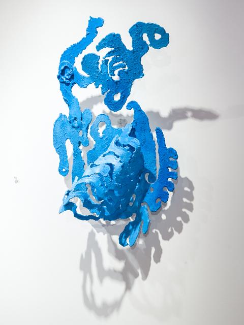 , 'Bosia Novia,' 2012, Carter Burden Gallery