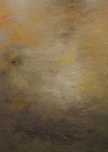 MD Tokon, 'Walk with the light', 2014, Painting, Acrylic on Canvas, Isabella Garrucho Fine Art