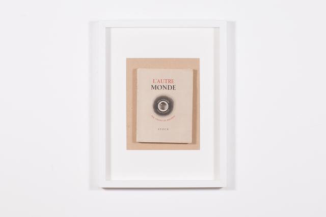 , 'L'Autre Monde,' 2018, Art Mûr