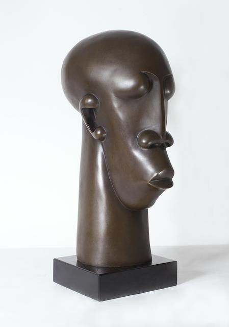 , ''Head',' 1979, Johans Borman Fine Art