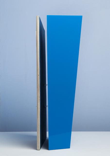 , 'Untitled - Debris & Blue #3,' , Viasaterna