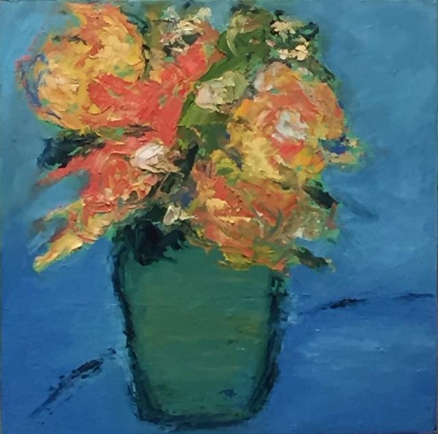 , 'For Vincent,' 2018, Studio 13 Fine Art
