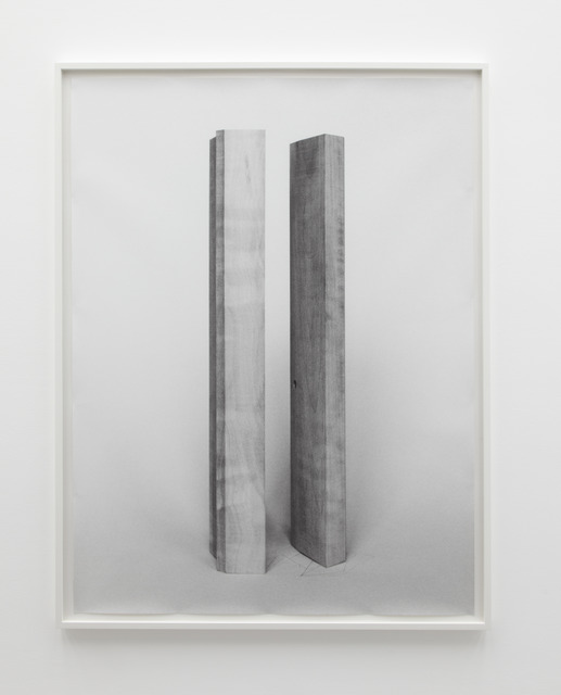 , 'Elaborations (Extension No. 1),' 2013, Francesca Minini
