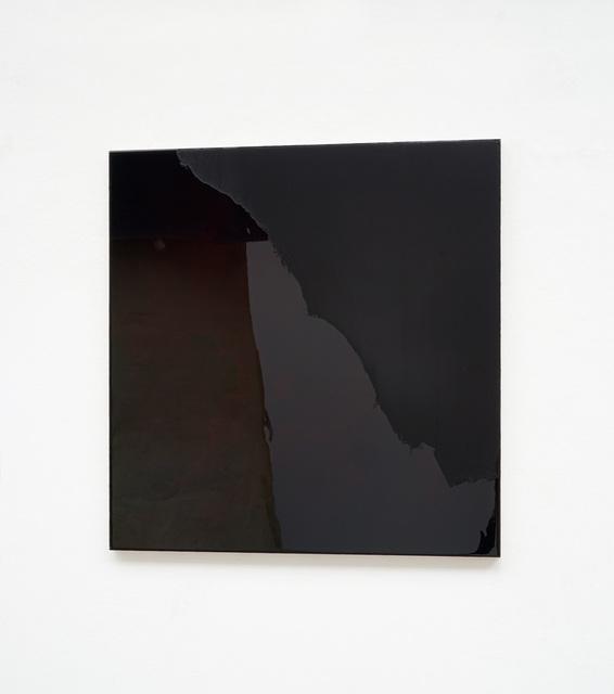 , 'SCHROBL-H5,' 2017, Galerie Floss & Schultz