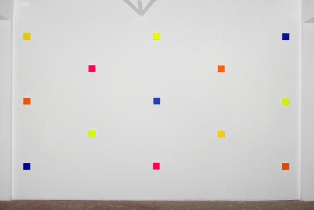Claude Tousignant, 'Composition murale #9', 2011, Art Mûr