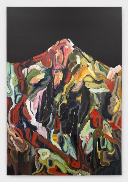 , 'Mt Wilson (Science Fiction XI),' 2017, Night Gallery