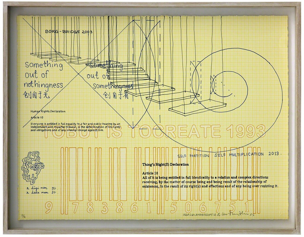 Https Artwork Enrico Castellani Untitled 44 Charging Circuit Diagram For The 1940 49 Hudson All Models Larger