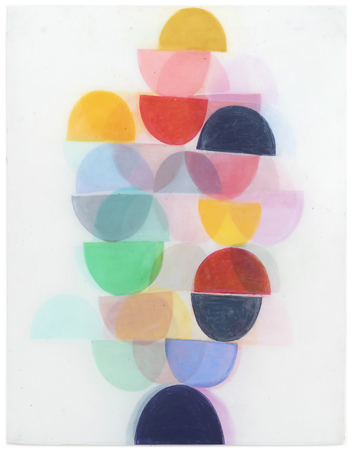 , 'Untitled (S4),' 2019, Uprise Art