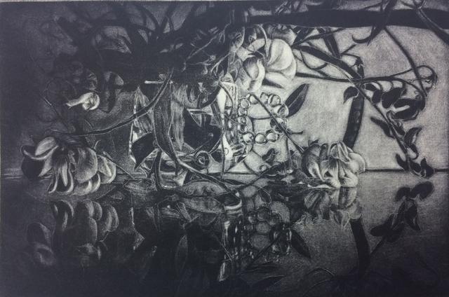 , 'Tangled Web,' 2018, SHIM Art Network