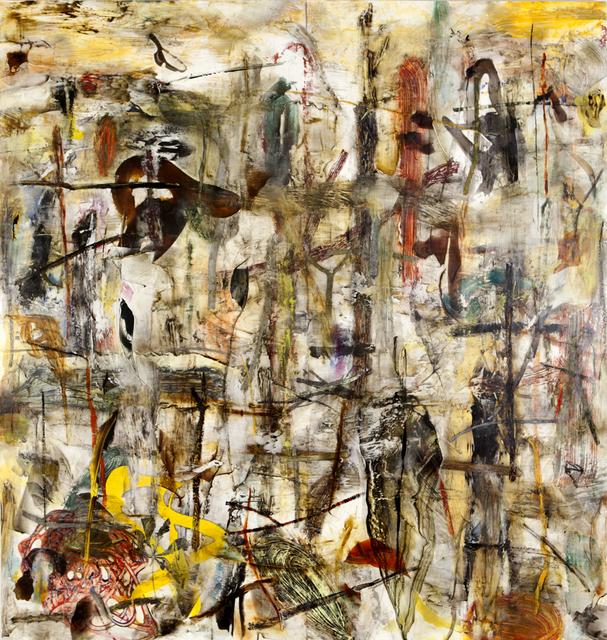 , 'Between Seasons II ,' 2001, Nancy Hoffman Gallery