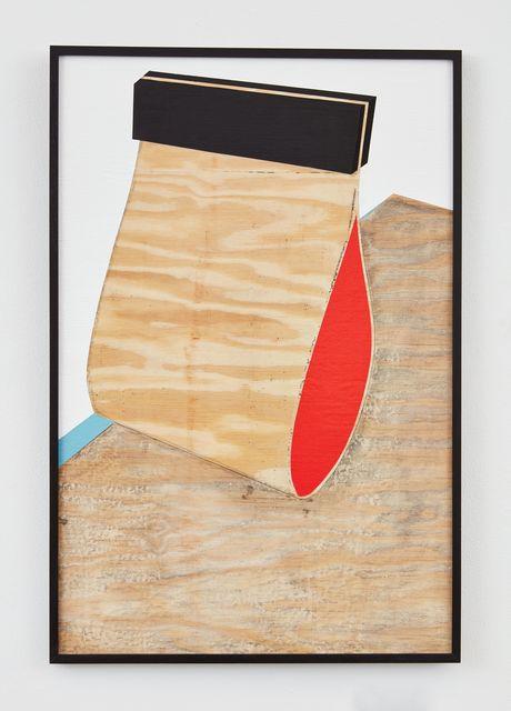 , 'Colour & Form: Studio Study IX,' 2016, Marianne Boesky Gallery