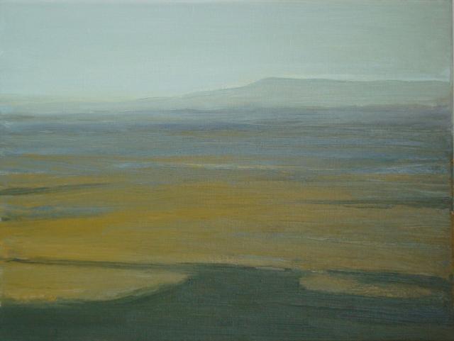 , 'La Meseta,' 2008, Galerie Zwart Huis