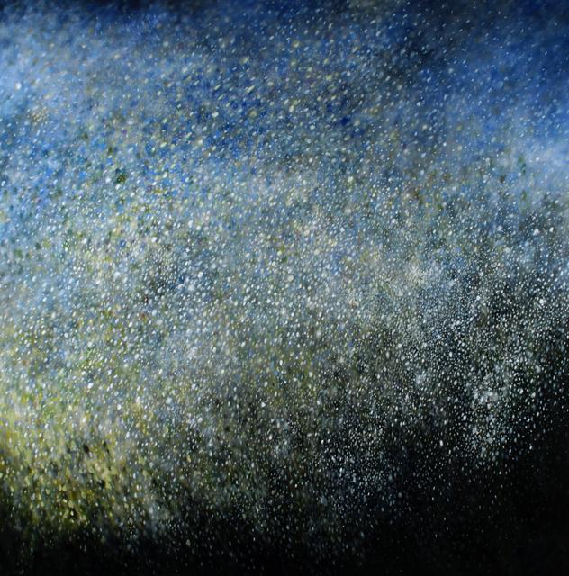 , 'Falling Stars,' 2017, Bau-Xi Gallery