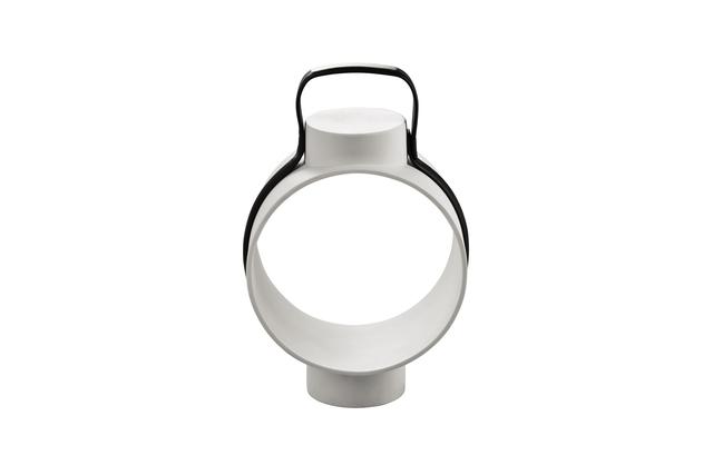 , 'NIGHTINGALE porcelain lamp,' 2014, Brand New World Salon