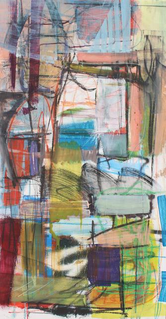 Cameron Wilson Ritcher, 'Speak no Evil (4)', 2019, TEW Galleries