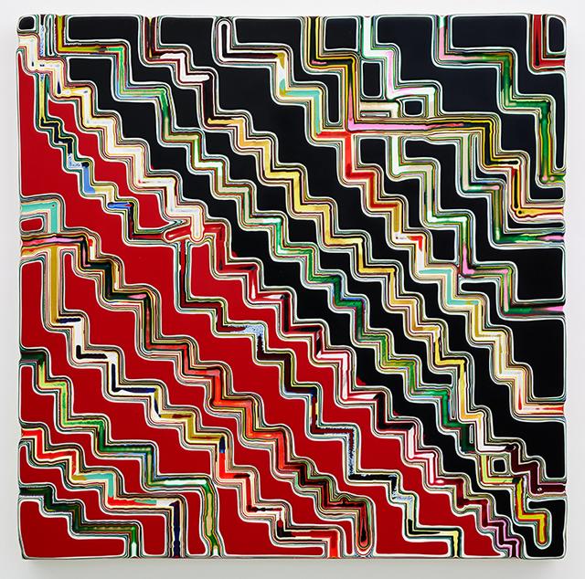 , 'THELORDOFHELLFIRE, 2017,' , Taubert Contemporary