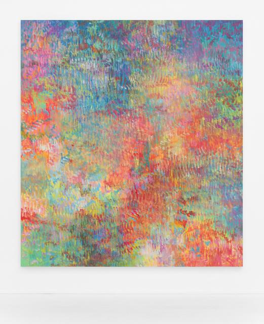 , 'Untitled (Fugue Japonaise),' 2015, VALENTIN