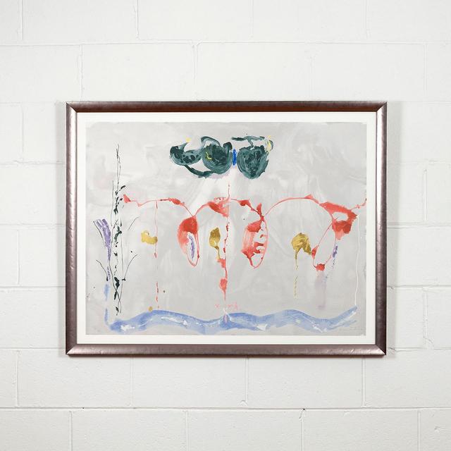 Helen Frankenthaler, 'Aerie', 2009, Caviar20: The Joy of Abstraction