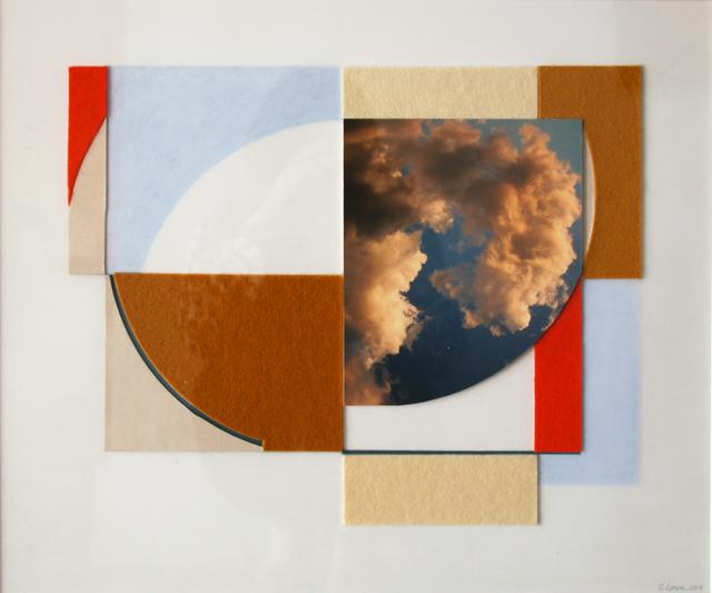 , 'Garden City #10 (Plume),' 2015, Ruiz-Healy Art