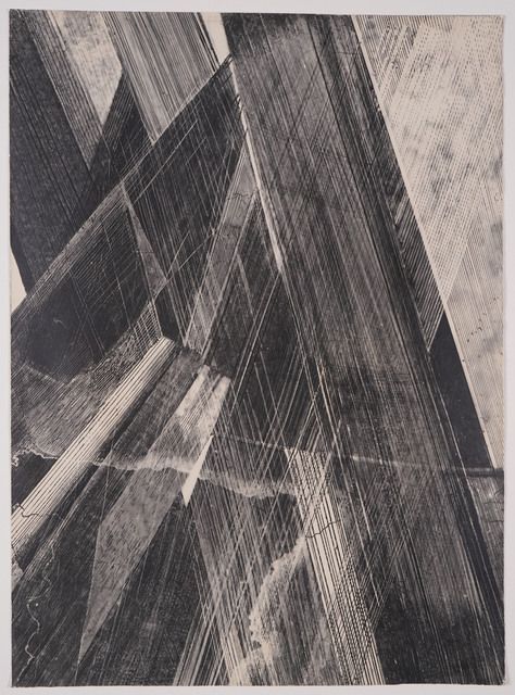 , 'Heliographic Composition,' ca. 1936, Olszewski Gallery