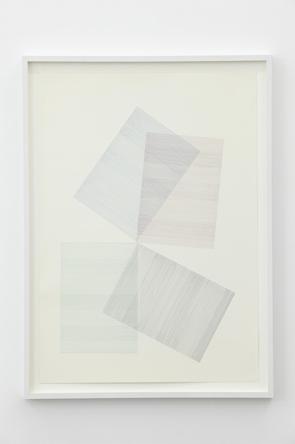 , 'Four Colour Documents (NRVA),' 2012-2013, i8 Gallery
