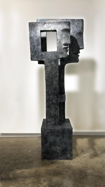 , 'Feeling,' 2019, Frédéric GOT