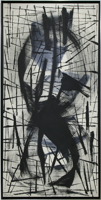 , 'Caught,' 1961, David Richard Gallery