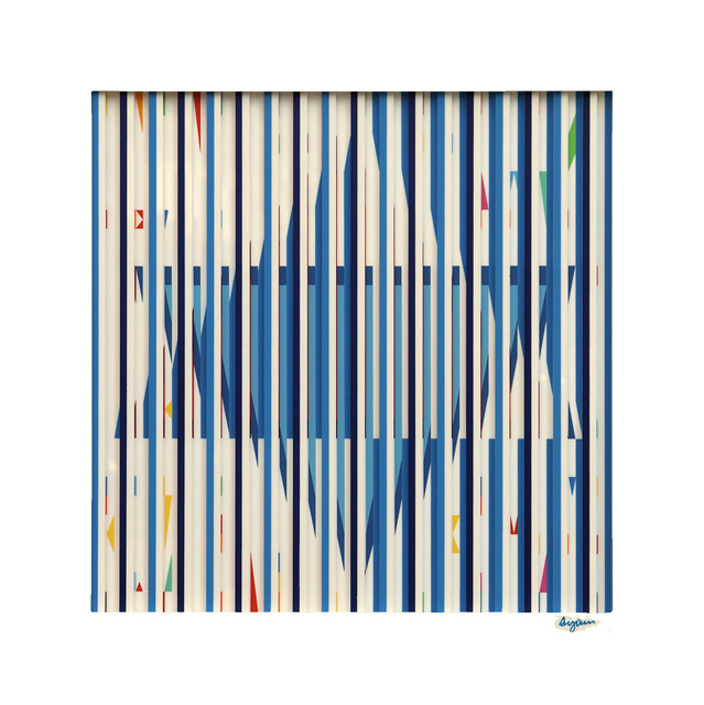 , 'Star of David,' 1980s, Bruno Art Group