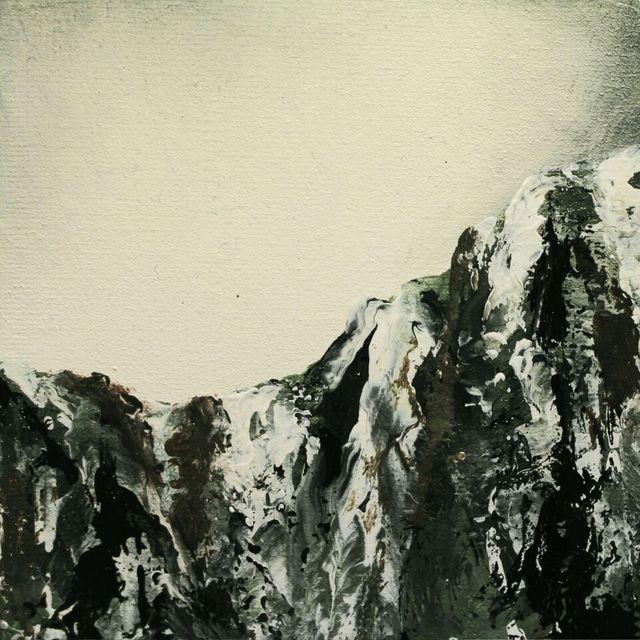 , 'Berg,' 2016, Ro2 Art