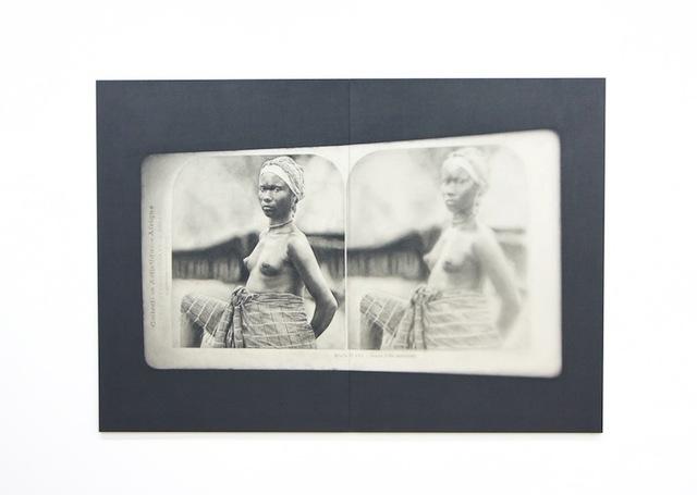 , 'Collection Artistique Afrique,' 2014, Alberta Pane